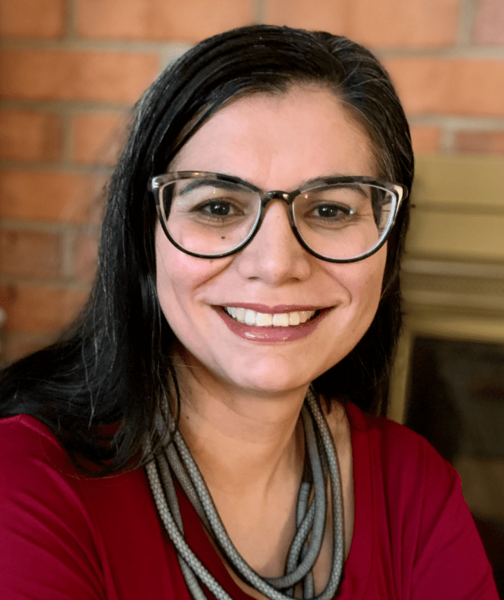 Image of Maya Castillo, Political Director of New Virginia Majority